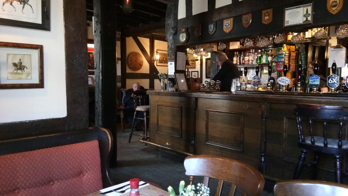 Pubs in Southampton